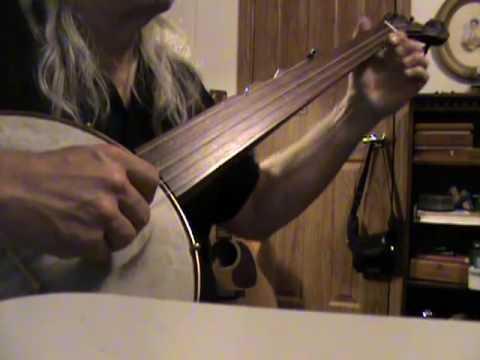 Early Banjo Etudes