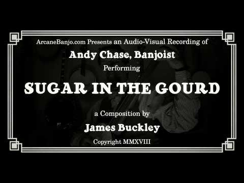 Sugar in the Gourd