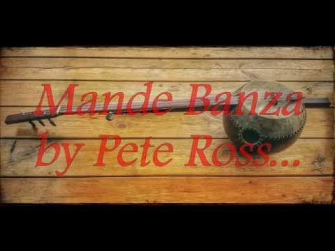 Medley Mande Banza  ... (Gourd Banjo)