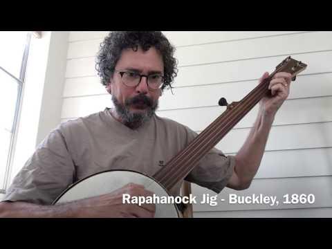 Rapahanock Jig