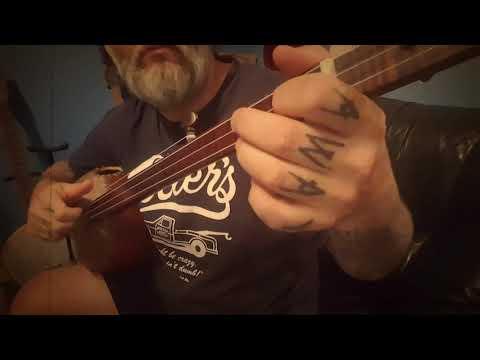 Pete Ross Mande Banza Medley n°2
