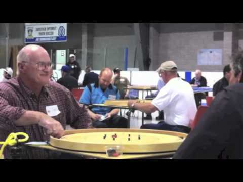 This is War, World Crokinole Championships 2012