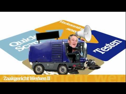 Zaakgericht Werken bij Gemeente 's-Hertogenbosch 2