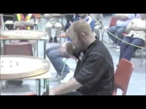 2013 World Crokinole Championship Promo - All the Way
