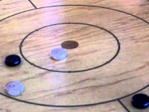 Magnetic Crokinole102_9721.MOV