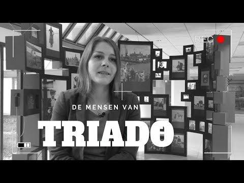 De mensen van TRIADO: Anne Gorter