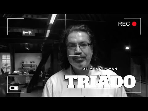 De mensen van TRIADO: Rutger van Koert