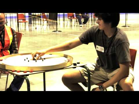 Crokinole - VS Commercial