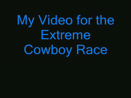 My Extreme Cowboy Race applictions