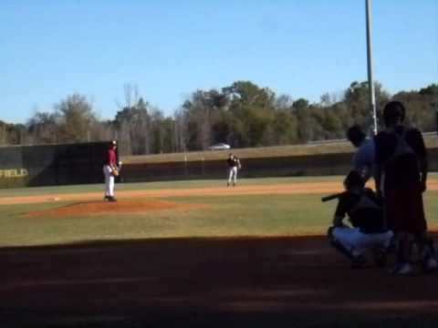 On The Mound 2010 FHU