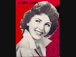Cathy Jean and The Roomates - Please Love Me Forever (1961)