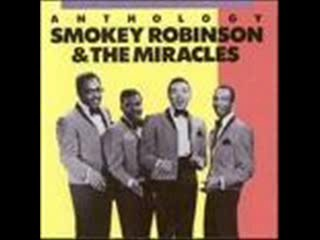Smokey Robinson and the Miracles - I Second That Emotion