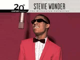 Stevie Wonder - I Was Made To Love Her