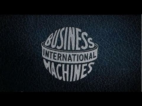 IBM Centennial Film: 100 X 100 - A century of achievements that have changed the world