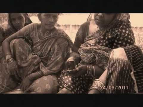 Life inside the forest: experience from the tribal women, Odisha.wmv
