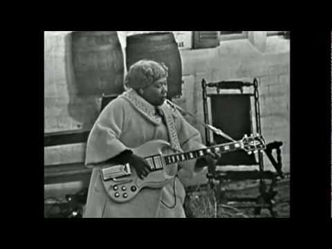 Sister Rosetta Tharpe - Didn't It Rain