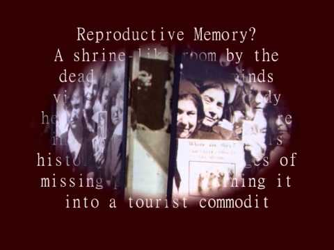 Cyprus Between Memory and Tourist Reproduction FINAL