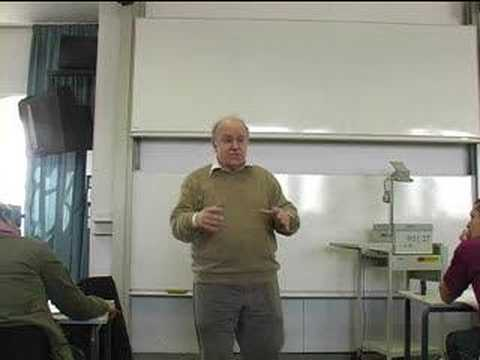 Keith Hart - Anthropology and Globalisation-  Part 2