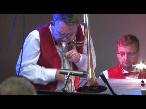 Tommy Dorsey , Trombonology (8 piece Swing Band version)