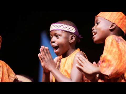 Coventry Carol w/African Children's Choir