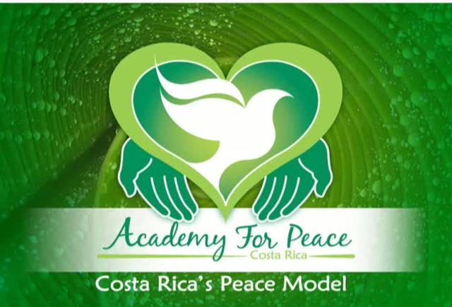 Culture of Peace Model, Costa Rica