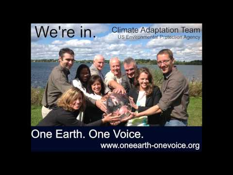 Ise Oluwa - One Earth. One Voice: A Global Call to Action, December 21, 2012