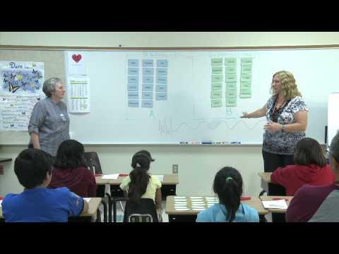 BePeace at Oakley Elementary School