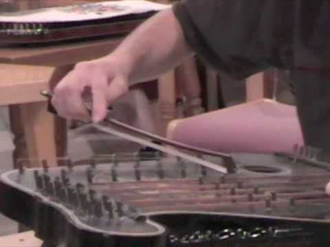 Violin Zither Demo