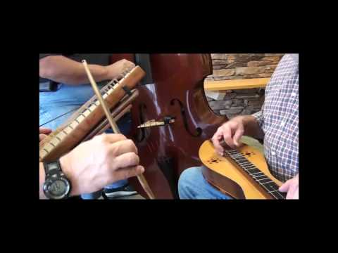 "Cumberland Gap Jam 4 ""Little Rosewood Casket"""