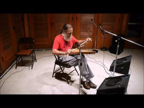 Bowed Psaltery Solos - Gregg Schneeman