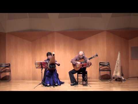 Milonga Del Angel (A.Piazzolla) 天使のミロンガ