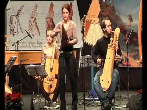 Ungarescha - Branle dei Cavalli