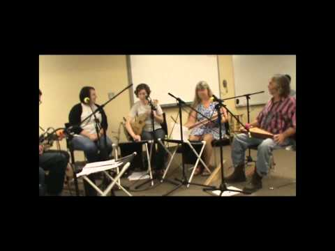 Spring Creek Band - Dulcimer Days 2015 Part 3