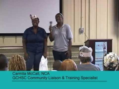 Good Start Back2School - Event Highlights