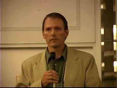 Animal Rights Conference 2007 - Harold Brown