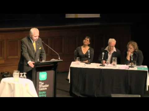 The St James Ethics and Wheeler Centre debate - Intelligence Squared: Animals Should Be Off the Menu