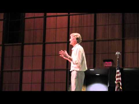 Basis for Creating World Peace - New Ideas for a New Generation - Dr. Will Tuttle