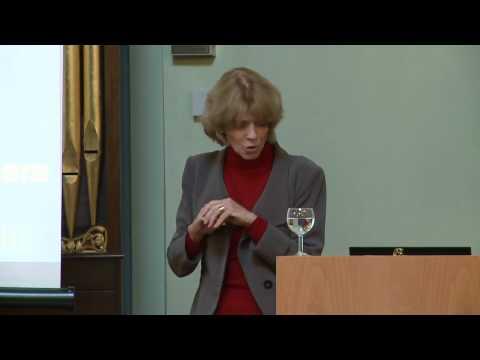 Patricia Churchland - Morality and the Mammalian Brain