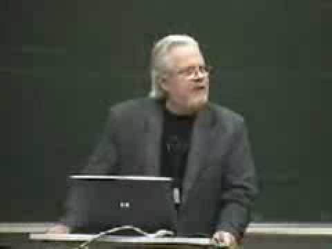 Tom Regan: Animal Rights - An Introduction 1/5
