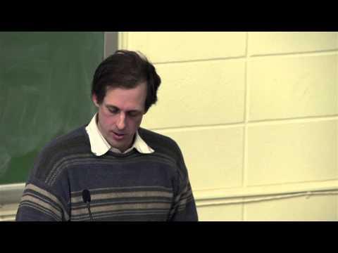 Animal Rights   Univ of Toronto   Week 3, Part 4