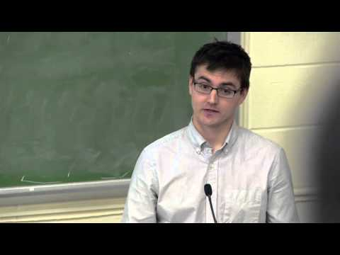 Animal Rights   Univ of Toronto   Week 3, Part 1