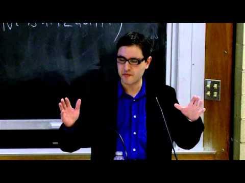 Animal Rights - Univ of Toronto - Week 1