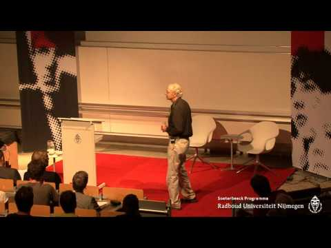 Animal Rights and World Poverty | Lecture Peter Singer - 2 juli 2012