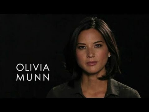 Olivia Munn Exposes Chinese Fur-Farm Cruelty