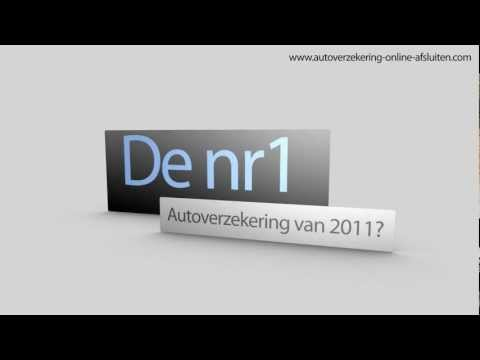 Allsecur Autoverzekering afsluiten | Winnaar 2011 Independer Award
