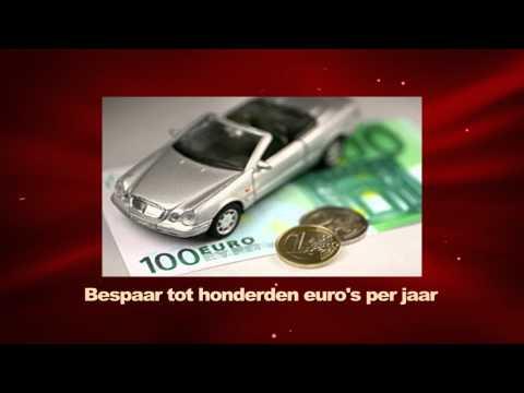 Autoverzekering afsluiten | Bespaar tot honderden euro's per jaar