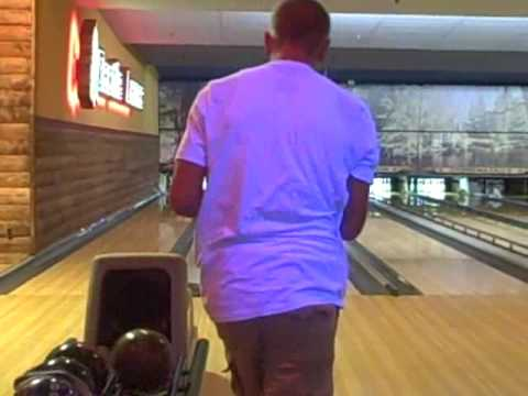 Dylan vs.jake at castle lanes