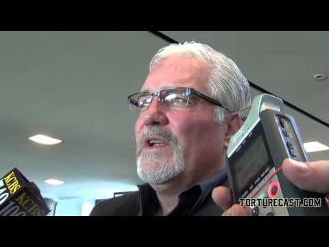 An Interview with San Francisco Giants General Manager Brian Sabean