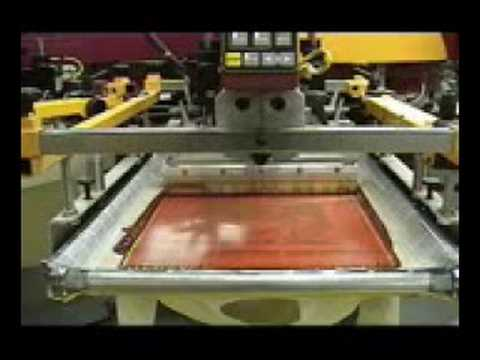 Direct to Garment Printing