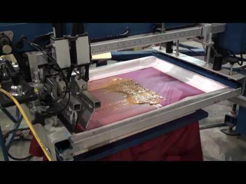 Screen Printing vs CAD-PRINTZ